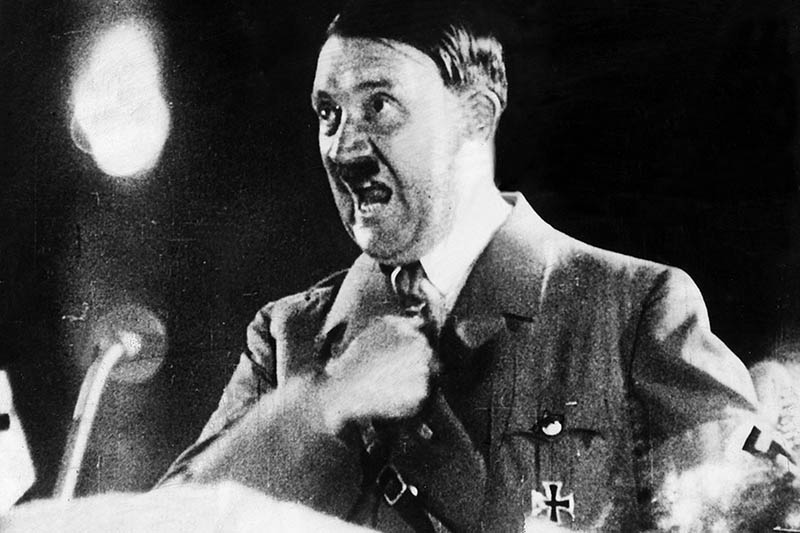 Был ли вождь нацистской Германии богатым человеком