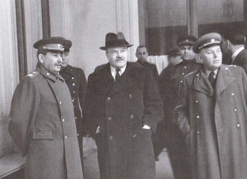 Какая охрана была у Сталина