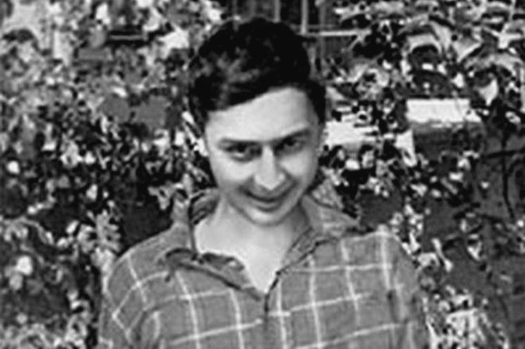 Серго Берия