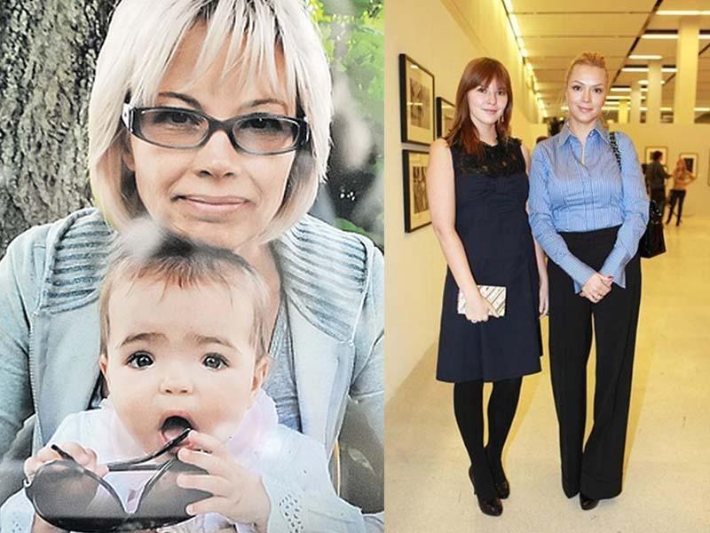 Как живет Ирина сейчас дочь Горбачева