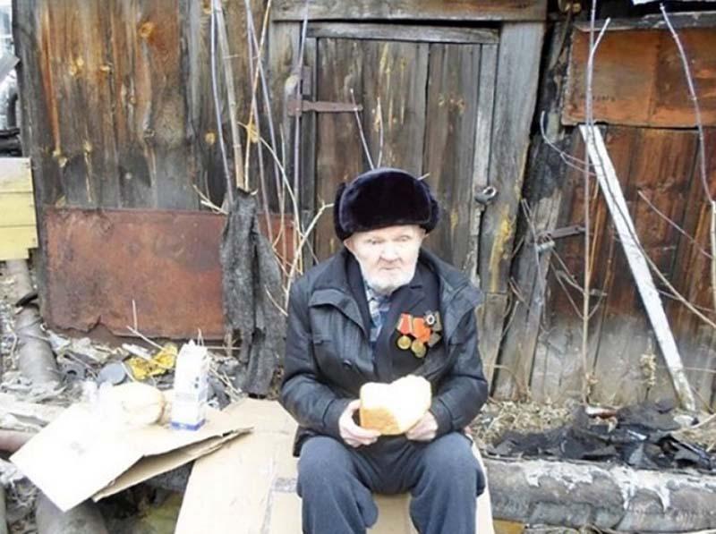 Иван Добробабин ушел из жизни, так и не добившись реабилитации