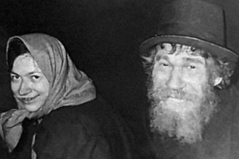 Почему ушли жить в тайгу  Семья Лыковых
