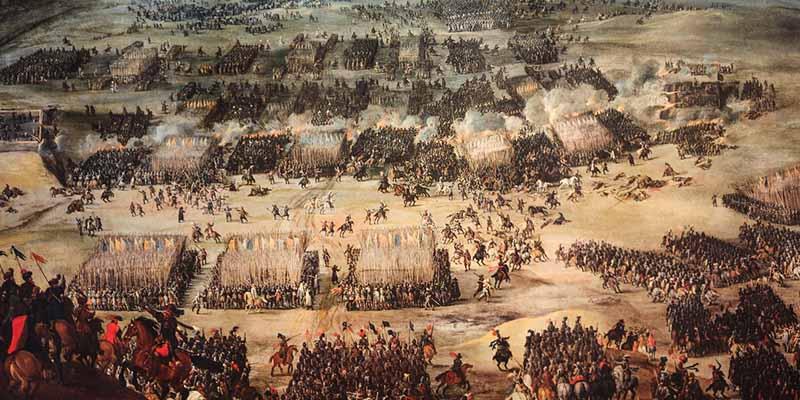 Арауканская война