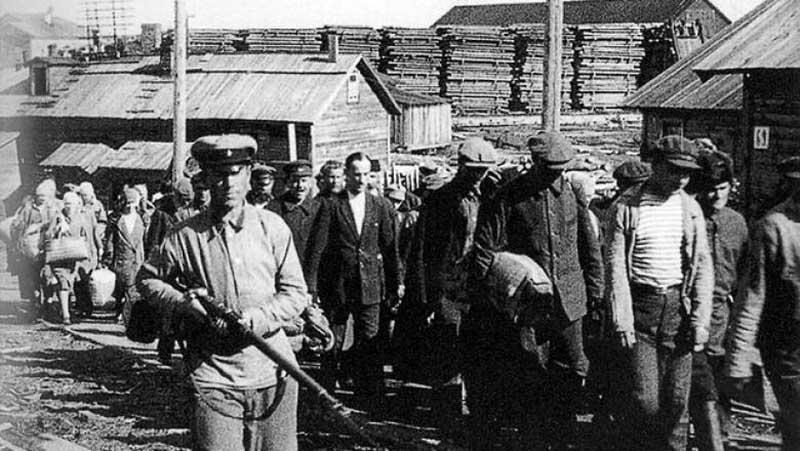В мае 1933 года порядка 5-6 тысяч человек