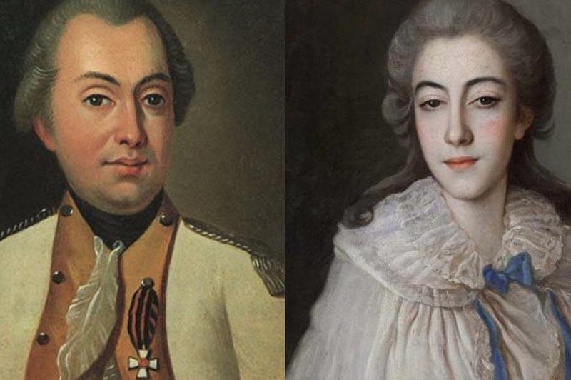 Счастливый брак Кутузовых