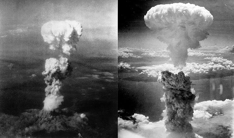 Первое и единственное в мировой истории применение ядерного оружия стало масштабной трагедией для жителей японских городов Хиросимы и Нагасаки