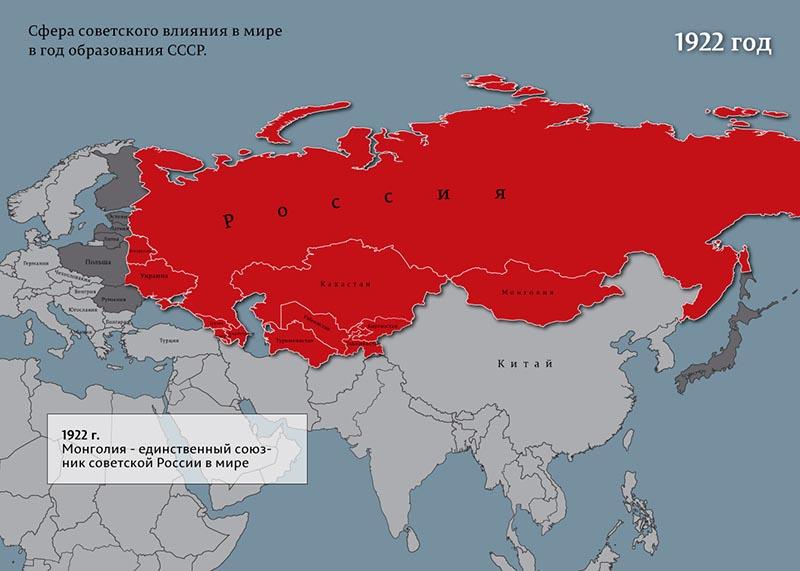 Какие народы так и не смогли стать частью СССР