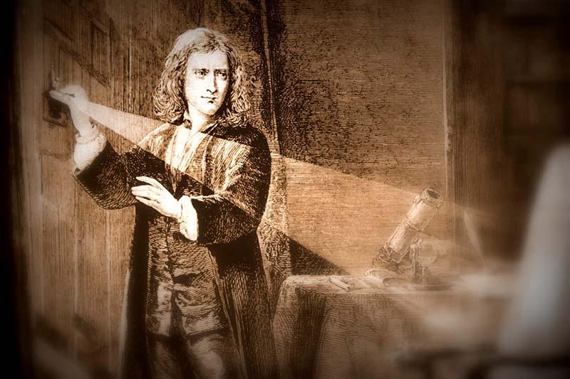 Как самоизоляция помогла Ньютону сделать свои главные открытия