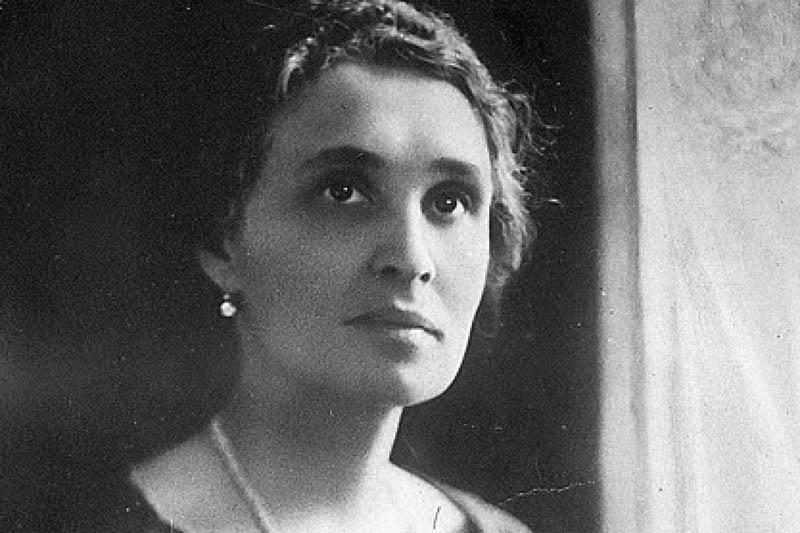 Ольга Врангель