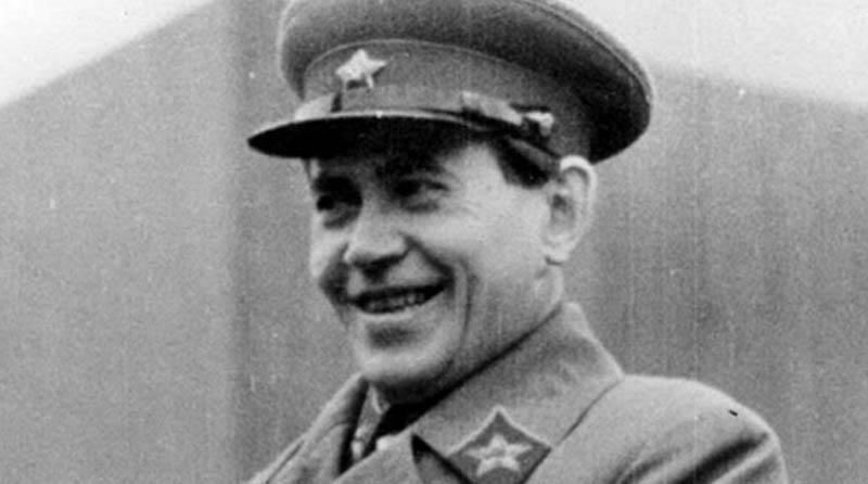 Николай Ежов — советский государственный деятель