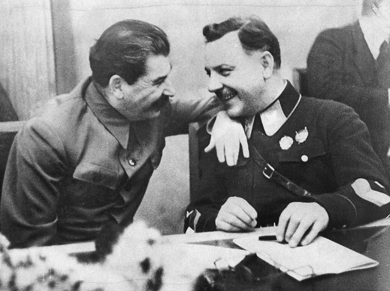 Иосифа Сталина все помнят как властного правителя
