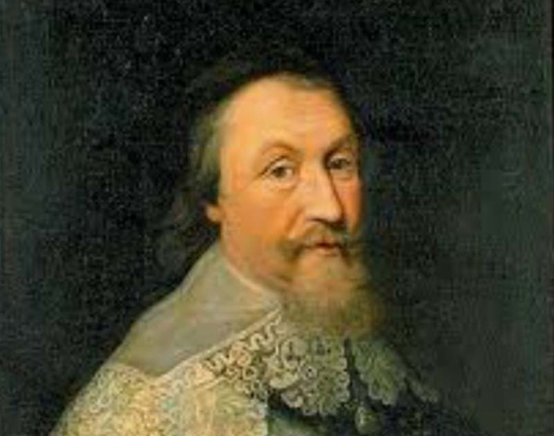 Крижанич советовал русским царям отказаться от самодурства и эгоцентризма