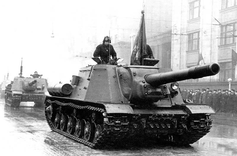 Стратегическая ошибка немецкого командования в вов