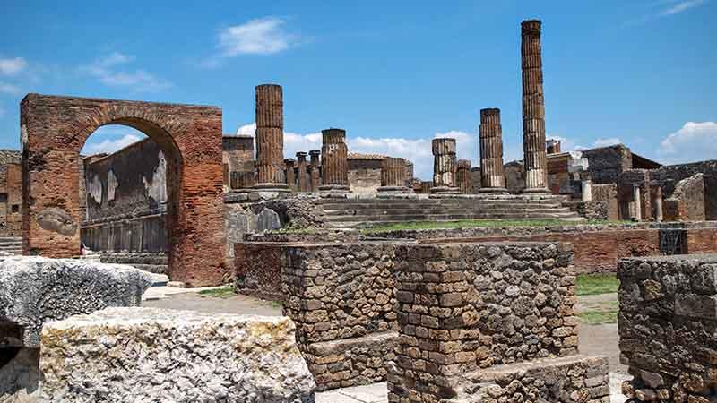 Помпея