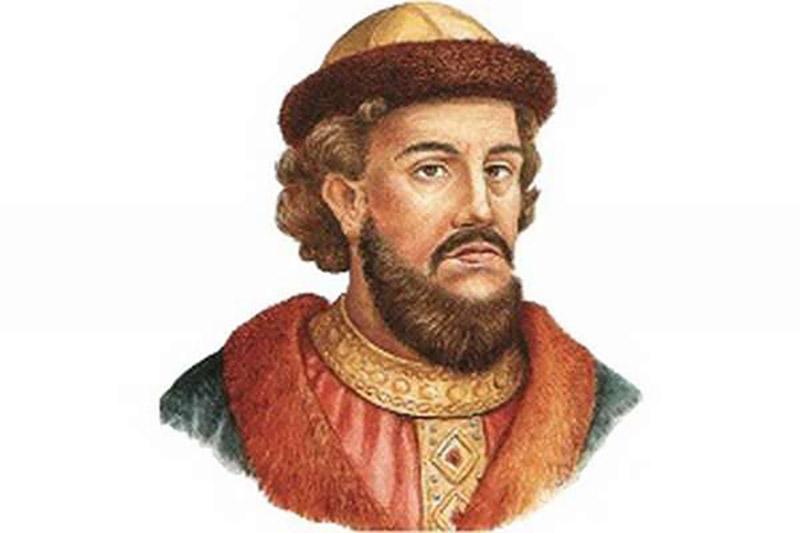Иван Калита — правитель Московского княжества