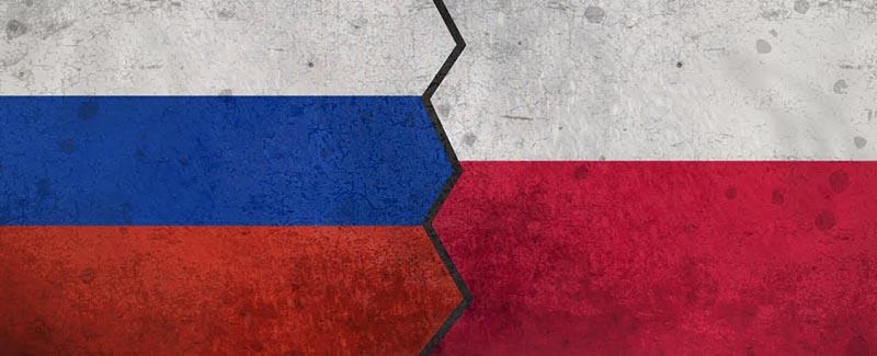 Россия и Польша часто вели войны между собой