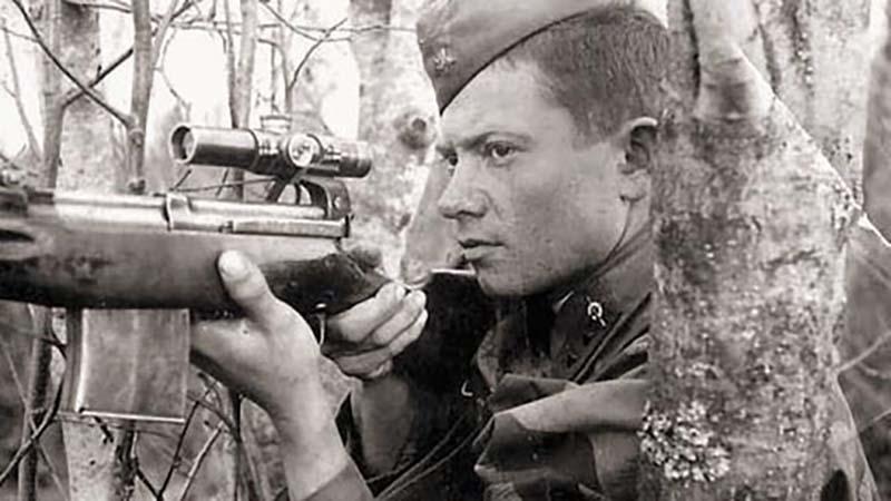 У снайперов были негласные ситуации