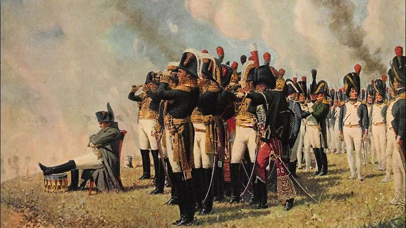 по Рейхенбахской конвенции данная сумма могла прийти в Россию только летом 1813 года.