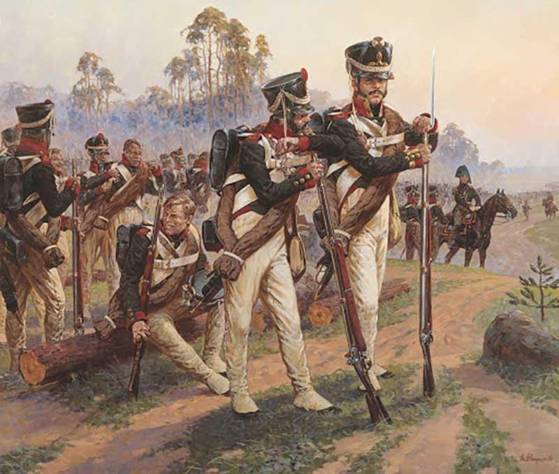 Есть мнение, что в Отечественную войну 1812 года Россию финансово поддерживала Великобритания.