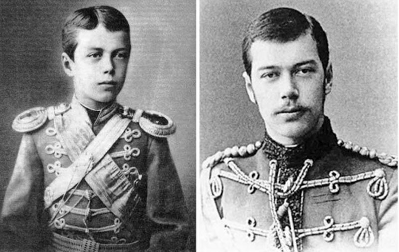 Николай II был последним российским императором
