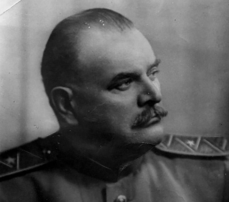 Александр Игнаташвили