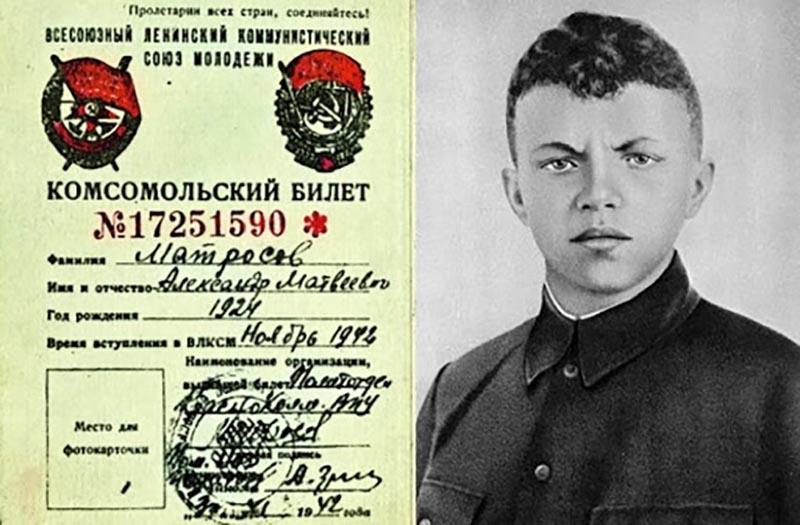 Александр родом из Днепропетровска. В детстве он был очень активным, бойким