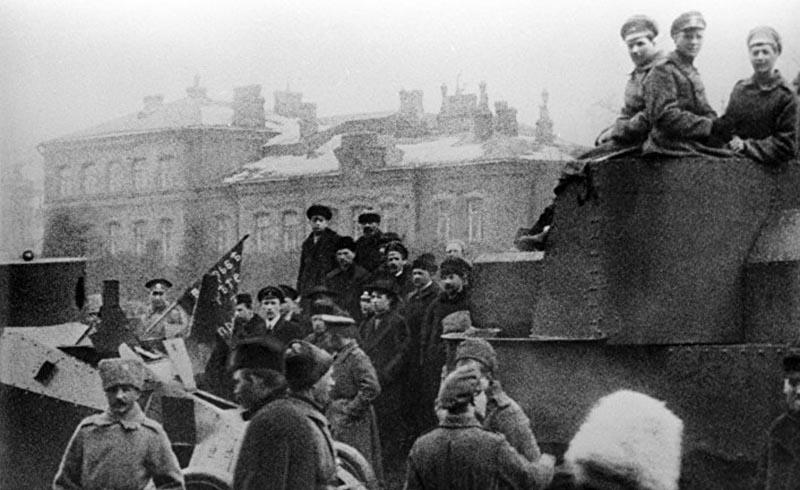 Статус Финляндии до российской революции 1917 года