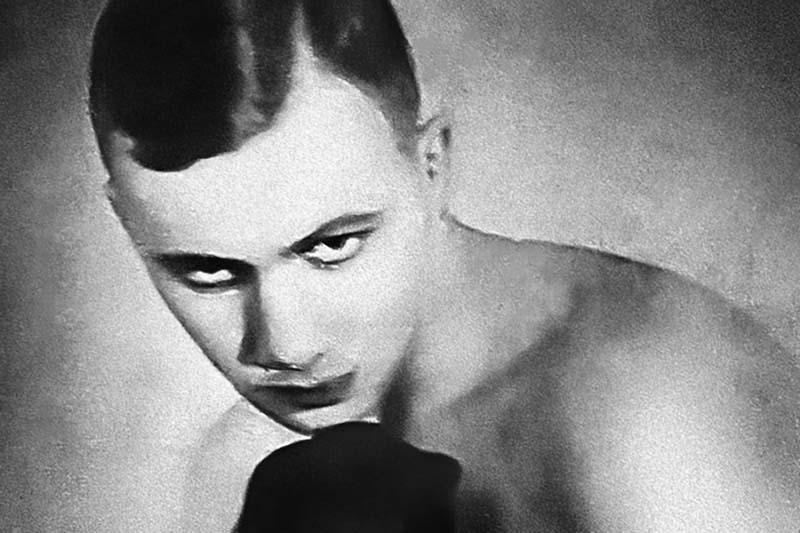 Игорь Миклашевский — боксер, руками которого советские власти хотели устранить Гитлера