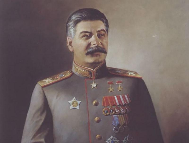 Почему вождь выбрал псевдоним «Сталин»