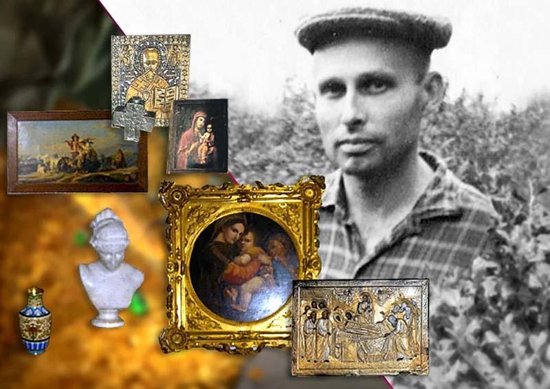 Ильин Александр Борисович работал простым электриком и проживал в Кировограде