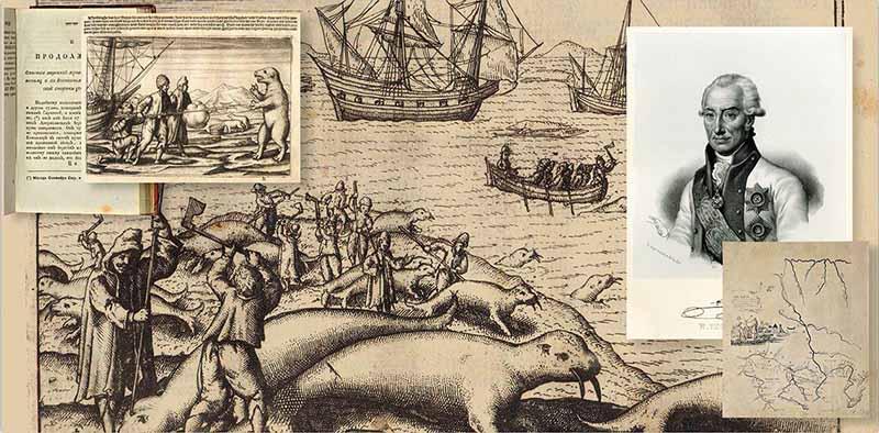 Ломоносову удалось переплыть крепостной ров, чему значительно поспособствовала физическая сила.