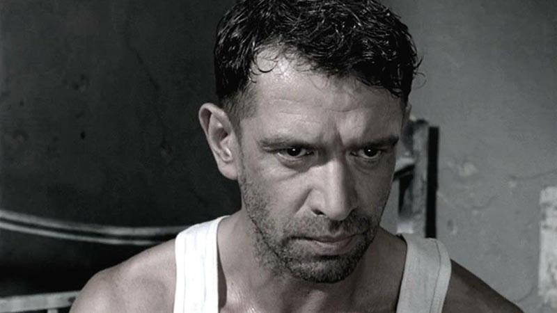 Давид Гоцман — это герой сериала «Ликвидация», сотрудник милиции