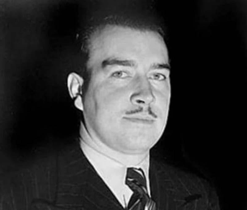 Племянник Гитлера все никак не мог трудоустроиться, его даже не хотели принимать в армию по причине родства с фюрером.