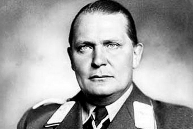 Геринг нашел свою любовь в Липецке