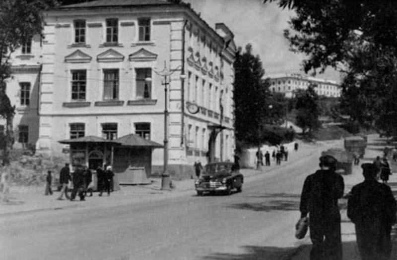 А Липецк все-таки бомбили в ВОВ