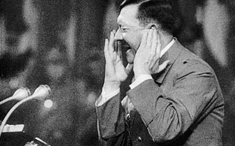 Отказ Гитлера от заработной платы
