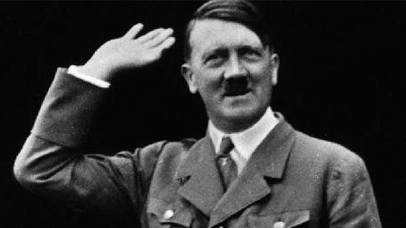 Почему Гитлер не стал получать жалование