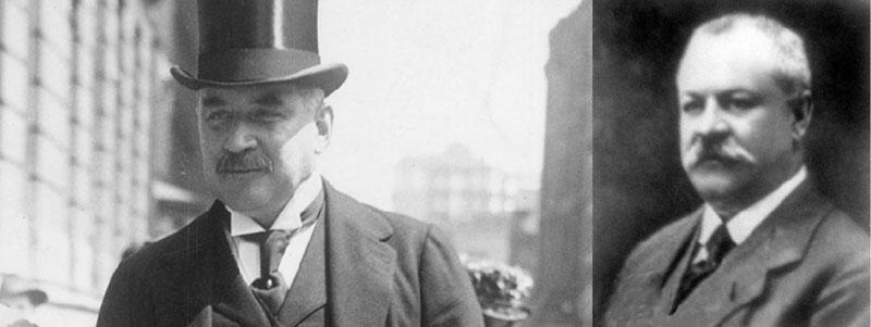 Николай Второв стремительно развивал бизнес
