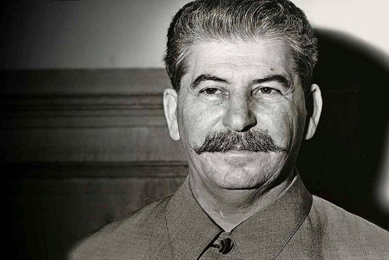 5 марта 1953 года ушел из жизни вождь советского народа Иосиф Виссарионович Сталин