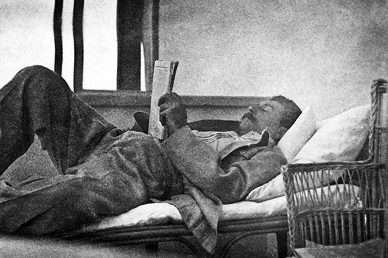 Сколько денег нашли у Сталина после его смерти