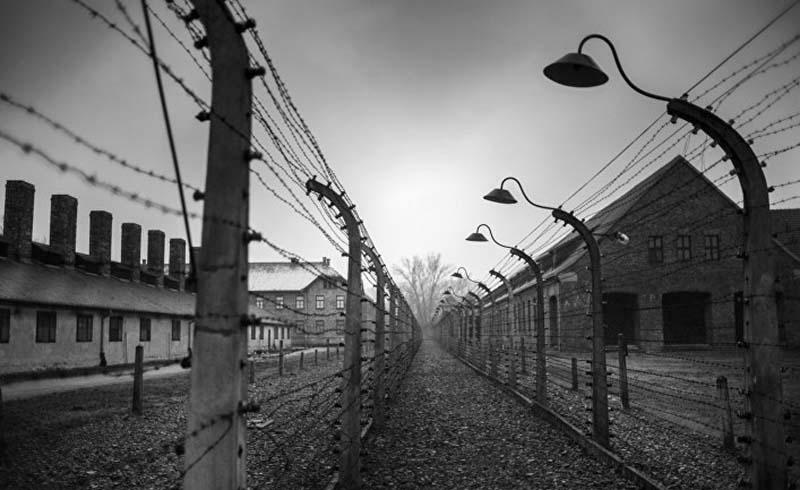 Создатель лагеря в Освенциме