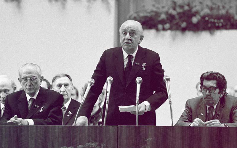 Смертный приговор  Юрий Соколов