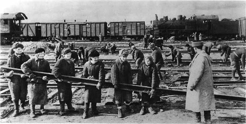 Соловецкие острова в советское время стали местом, где расположился исправительно-трудовой лагерь.
