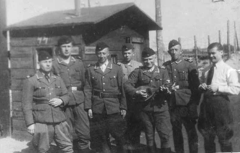 Для каждой категории у НКВД существовали свои методы выявления.
