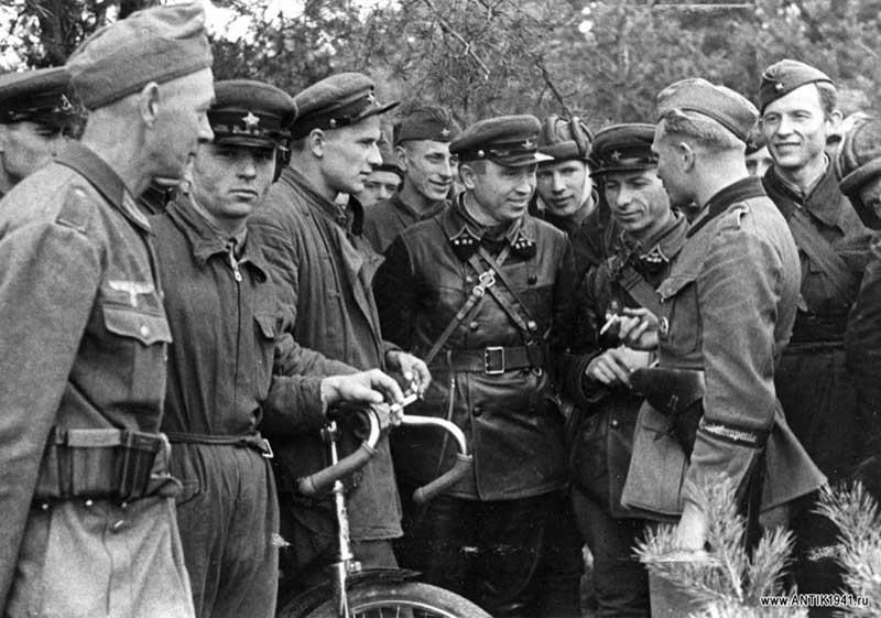 Операция по ввозу иностранных специалистов в СССР