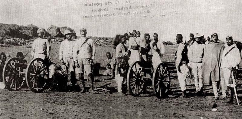 Однажды Николай возглавил экспедицию на озеро Рудольфа, в которой участвовало примерно 2 тысячи человек.
