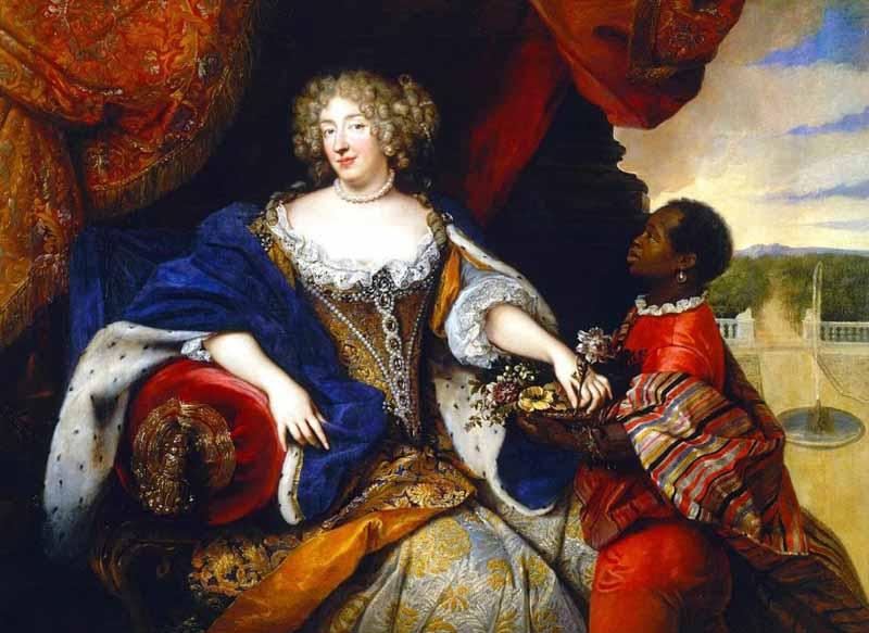 Веселая и в то же время несчастная жизнь Марии Терезии