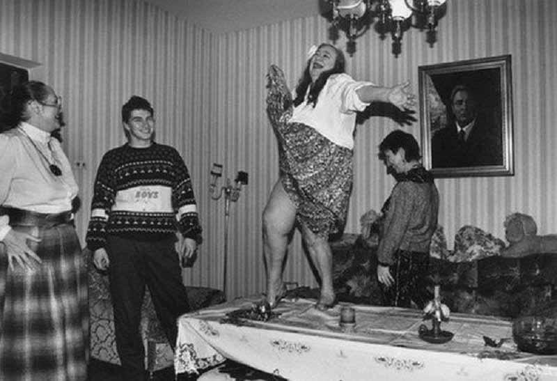 встретился с Галиной Брежневой. Андрей Курдяев познакомился однажды с Ингой Соловей