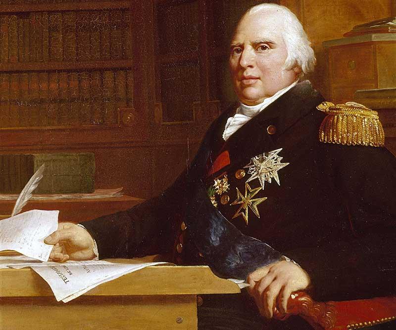 Король Франции Людовик XVIII В результате Французской революции многие представители аристократии покидали родину, занимались поисками убежища в странах, с которыми сотрудничали.