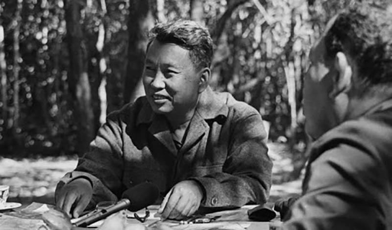 Пол Пот — человек, который продвигал азиатский социализм